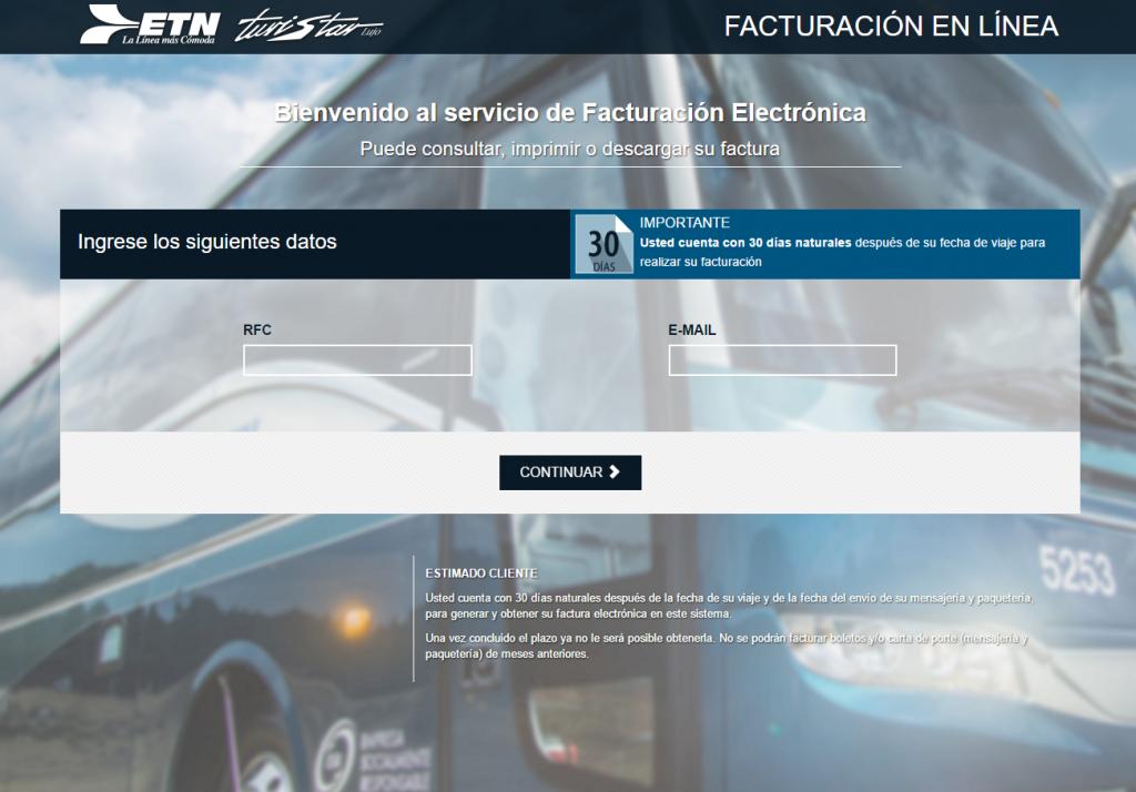 ETN_Facturacion electronica