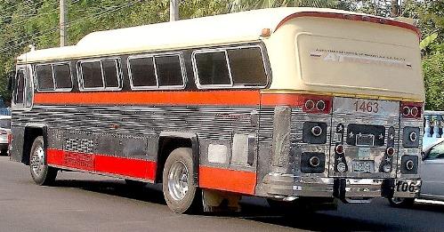 Transportes Mazatlán