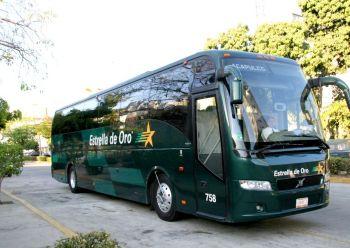 Autobus Estrella de Oro