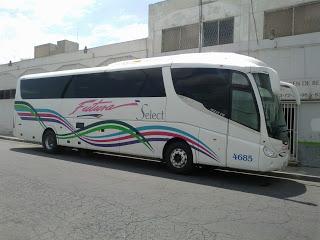 Autobus Futura Select