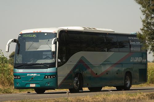 Autobus La Línea