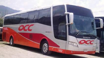 Autobus OCC