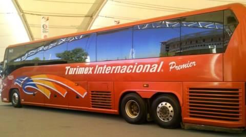 Autobus Turimex