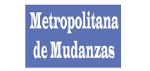 Metropolitana de Mudanzas