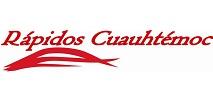 Autobuses Rápidos Cuauhtémoc