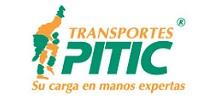 Transportes Pitic Paquetería