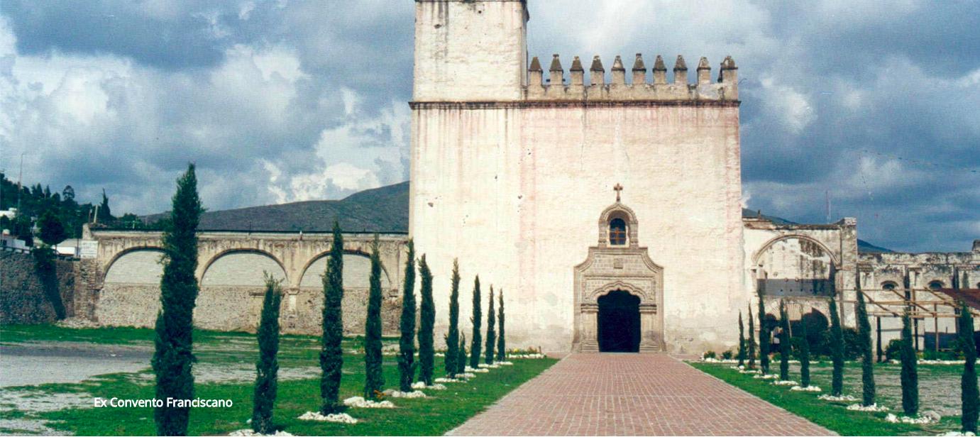 Tecamachalco Puebla/ Un lugar para visitar