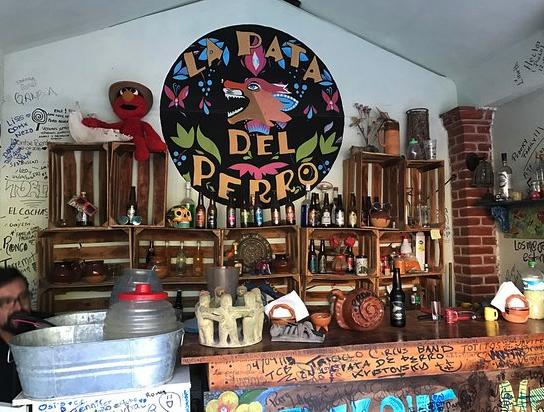 Bar La pata del Perro