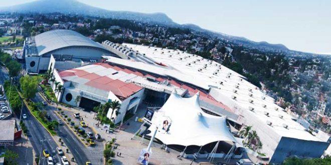 Expo Guadalajara 2019