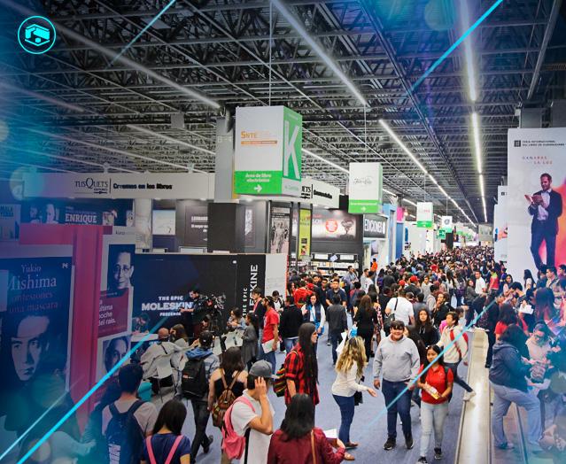 Expo Guadalajara el mejor espacio para eventos