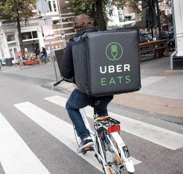 Uber eats tijuana