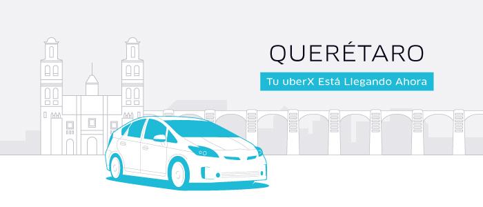 Uber-Querétaro