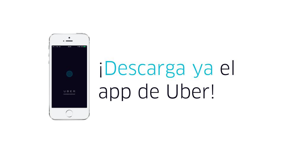 descargar uber