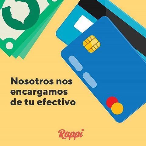 Rappi Cash