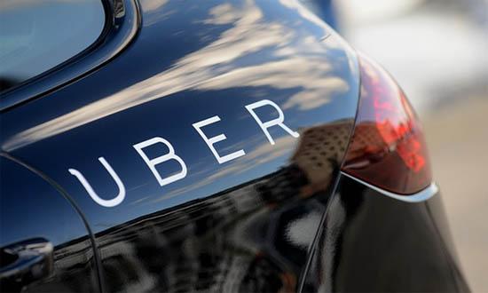 uber merida