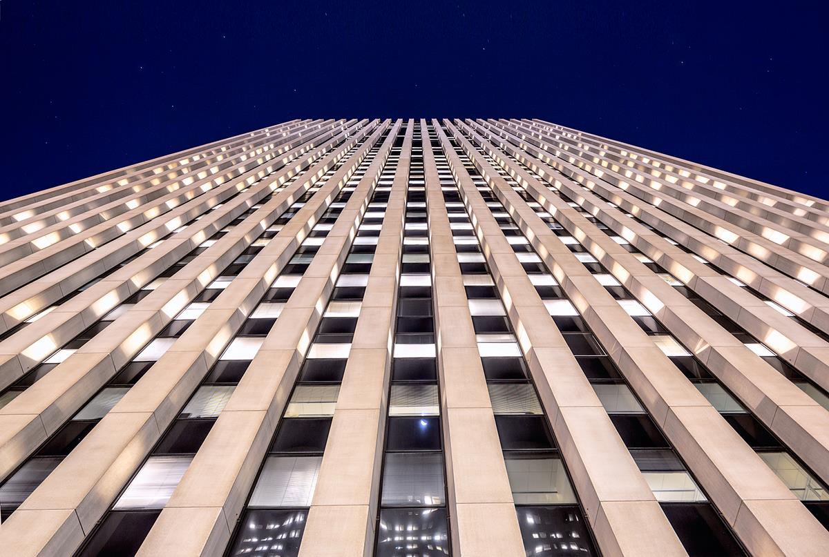 Texas Direct Auto Houston >> Transwestern | Jefferson Tower at Cullen Center - 601 ...