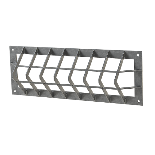 Square Catch Basin Grates