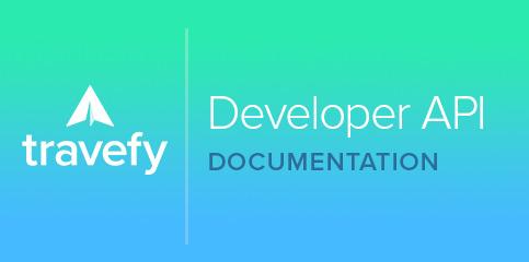 Travefy API - Public