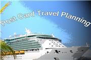 PostCardt Travel Planning