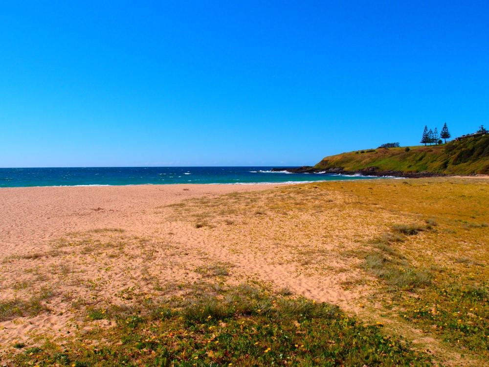 Kendalls Beach Featured