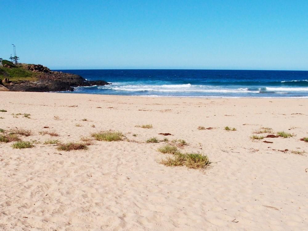Kiama Surf Beach Nice Waves