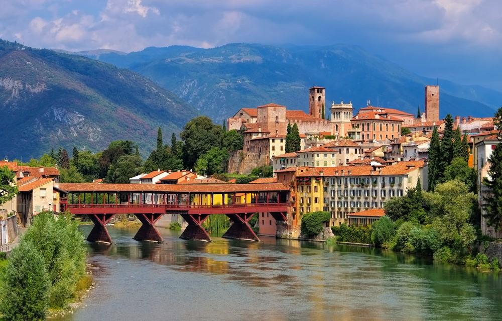 Bassano del Grappa Italy