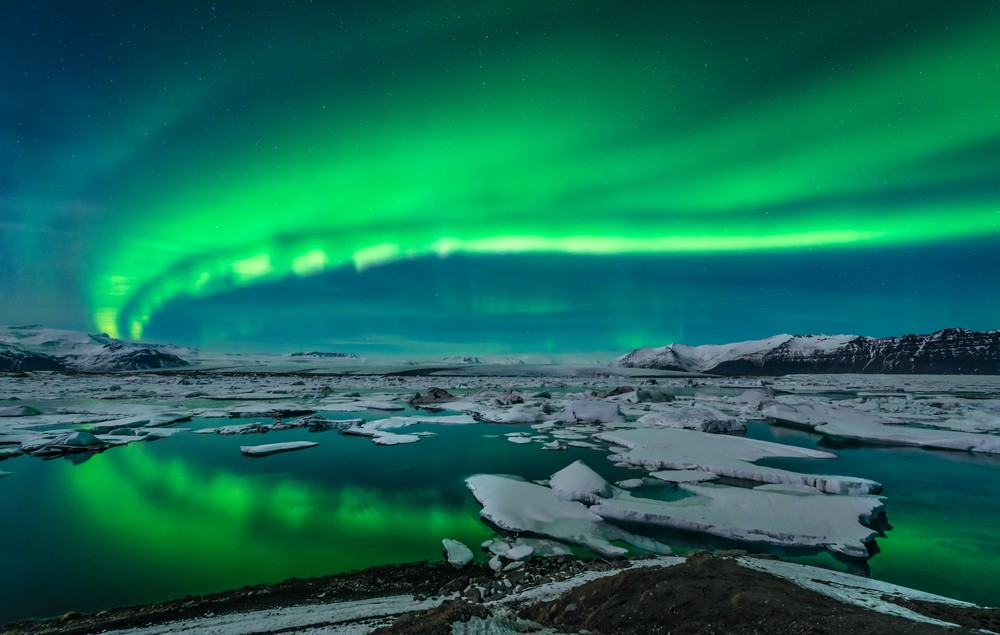 When is the Best Time to Visit Iceland