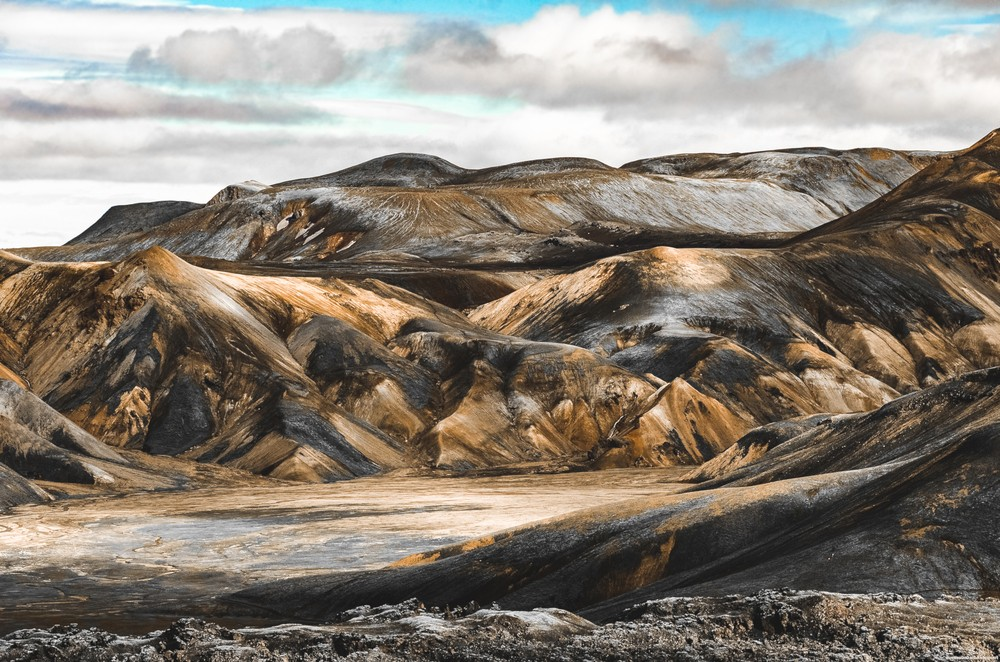 When is the Best Time to Visit Iceland- Landmannalaugar