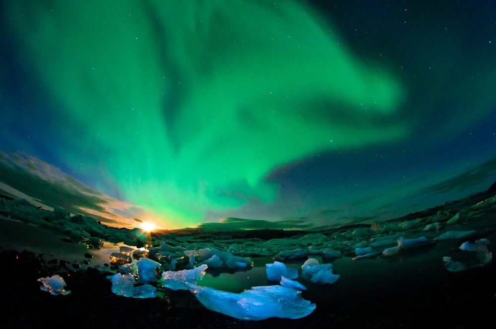 When is the Best Time to Visit Iceland - Northern Lights