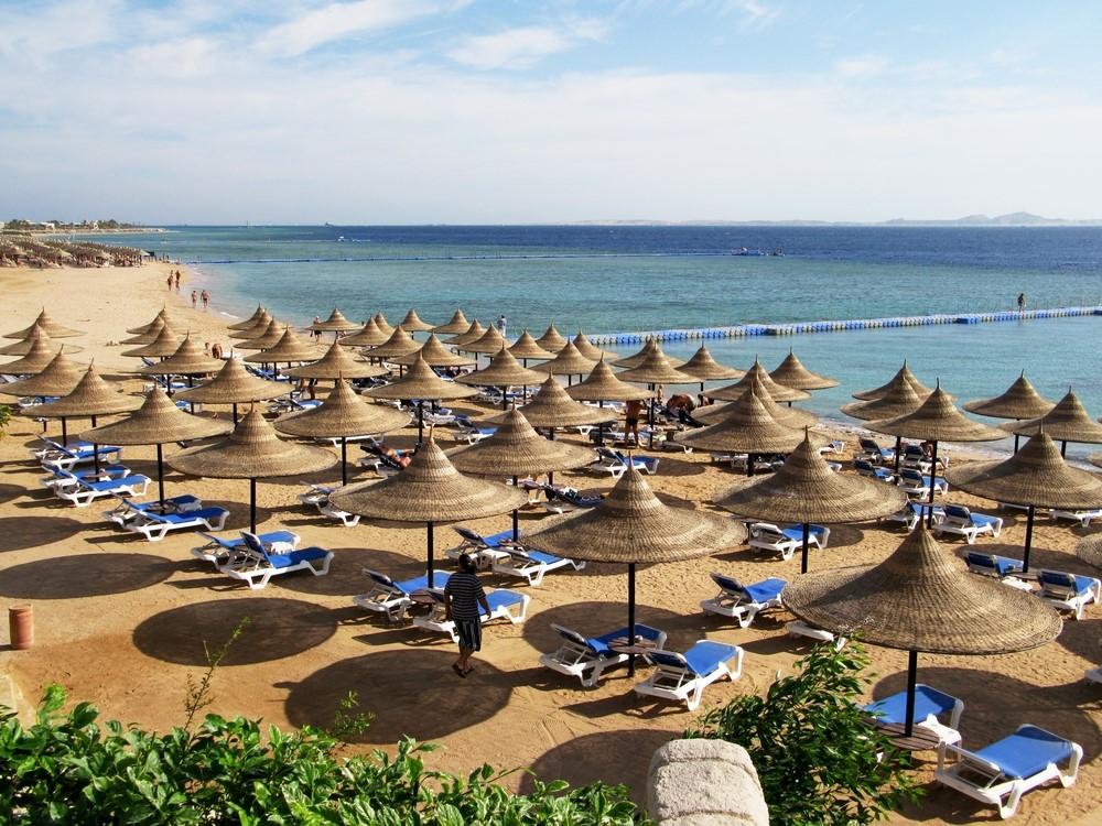 Playa Del Carmen - Explore the beach
