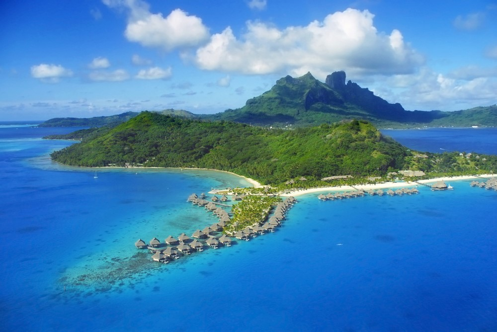 What to do in Bora Bora 4X4 Cultural Island Tour