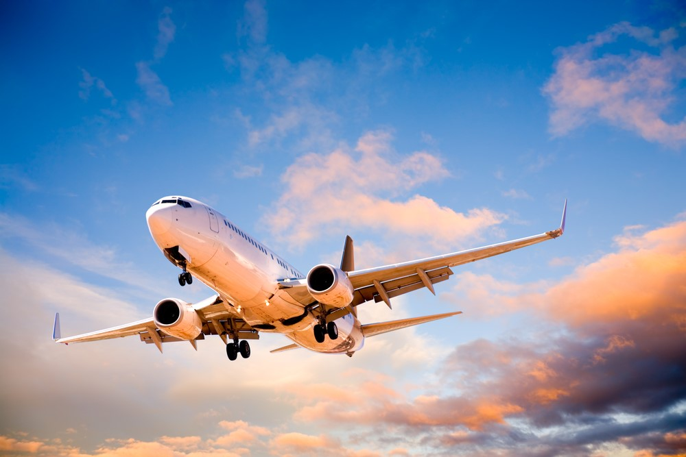 How to get to Bora Bora Plane