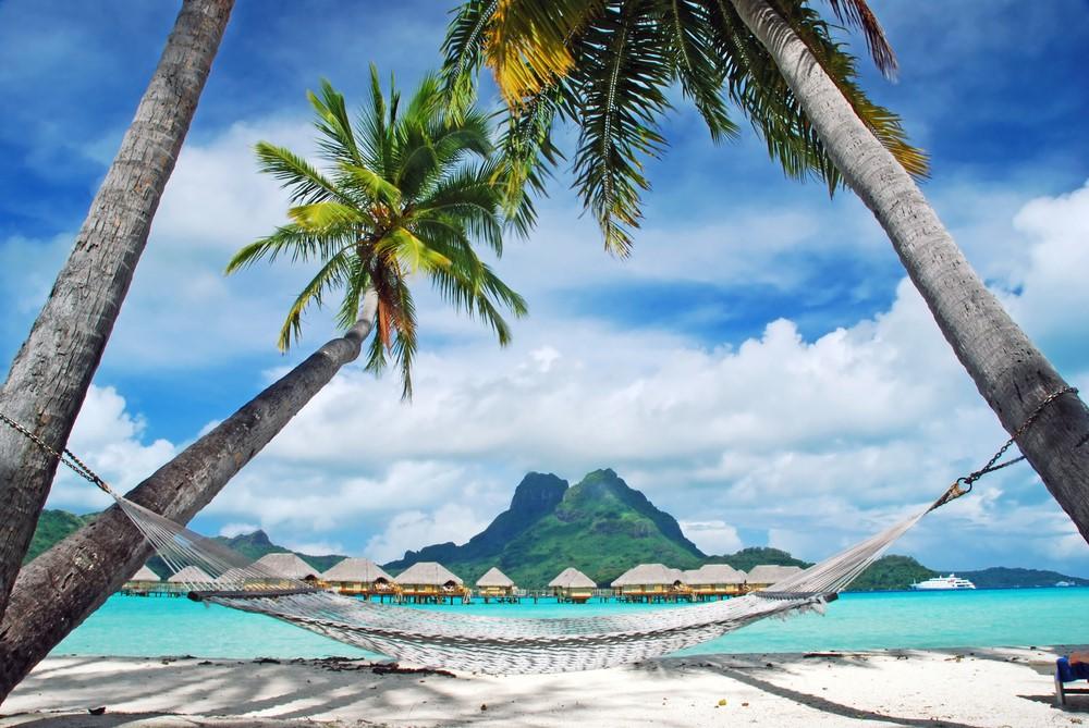 Bora Bora on a budget
