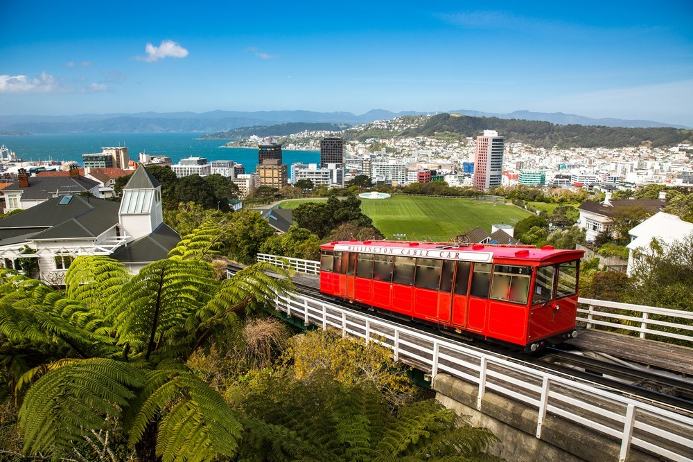 Best Place to Live in New Zealand - Wellington