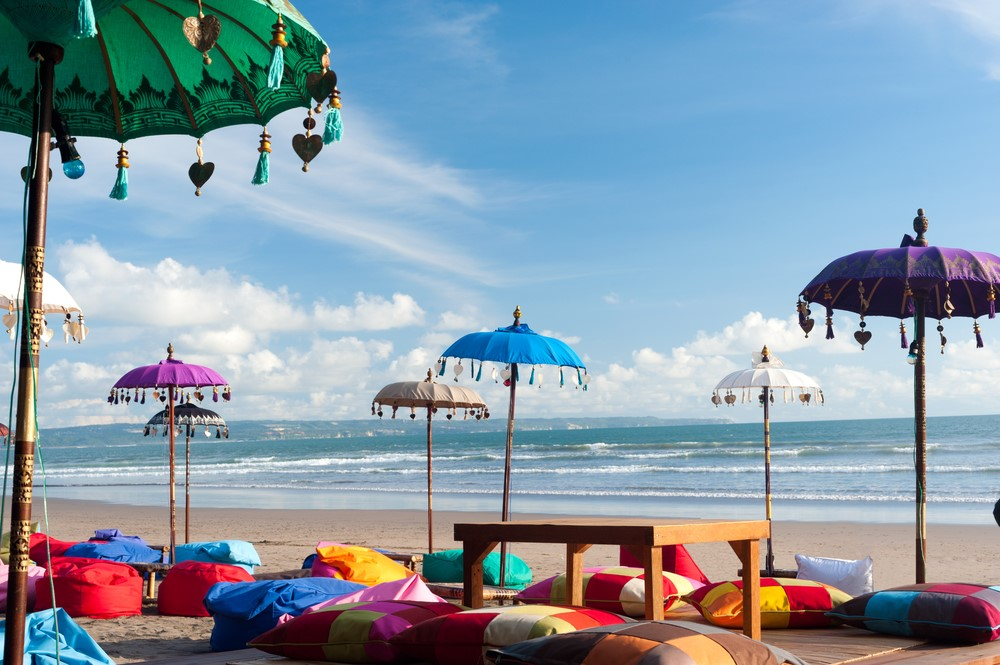 Bali on a budget Long weekends