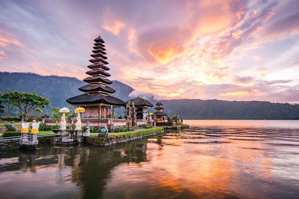 Bali on a budget Avoid scams