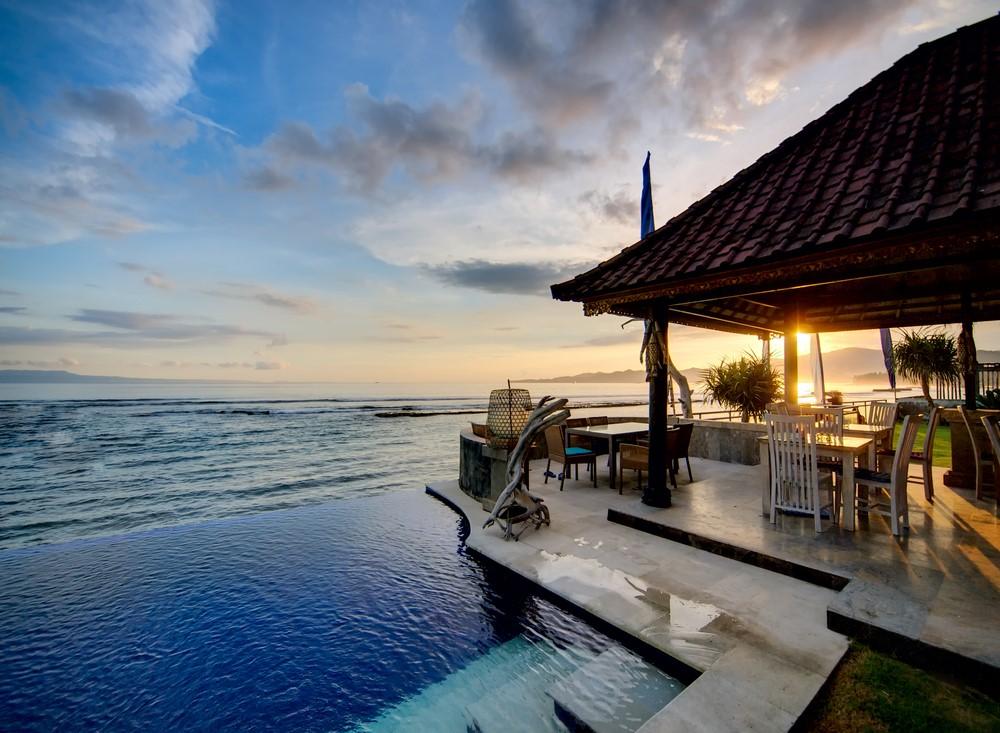 Bali on a budget Accommodation