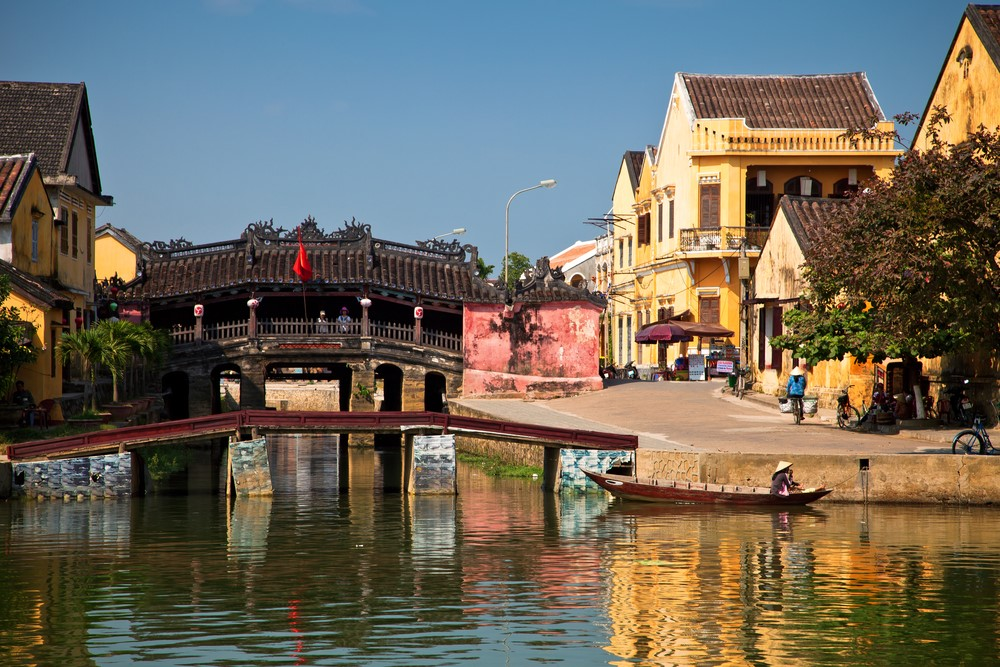Underrated places Hoi An, Vietnam
