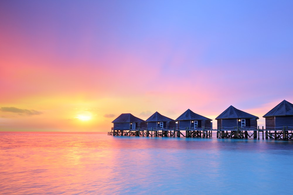 Maldives on a budget - feature image