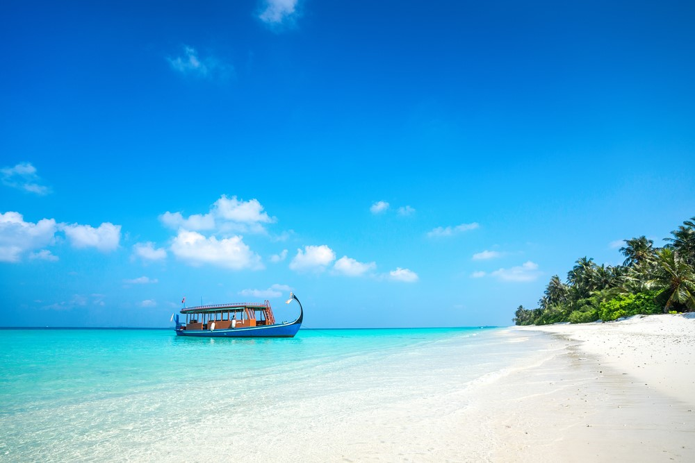 Activities and attractions on the Maldives Fishing