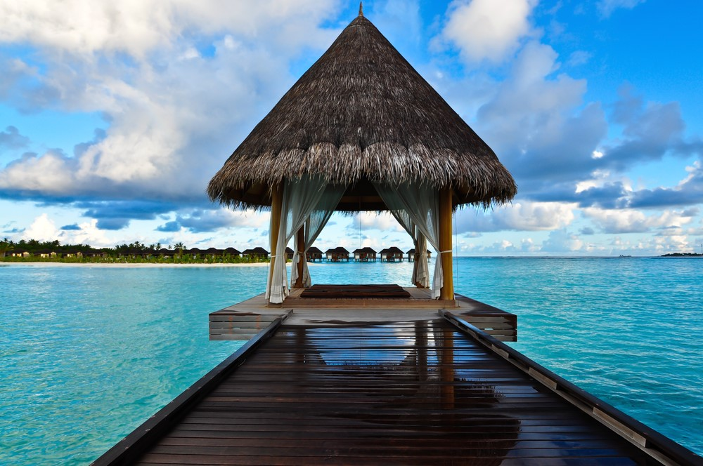 Activities and attractions on the Maldives Spa
