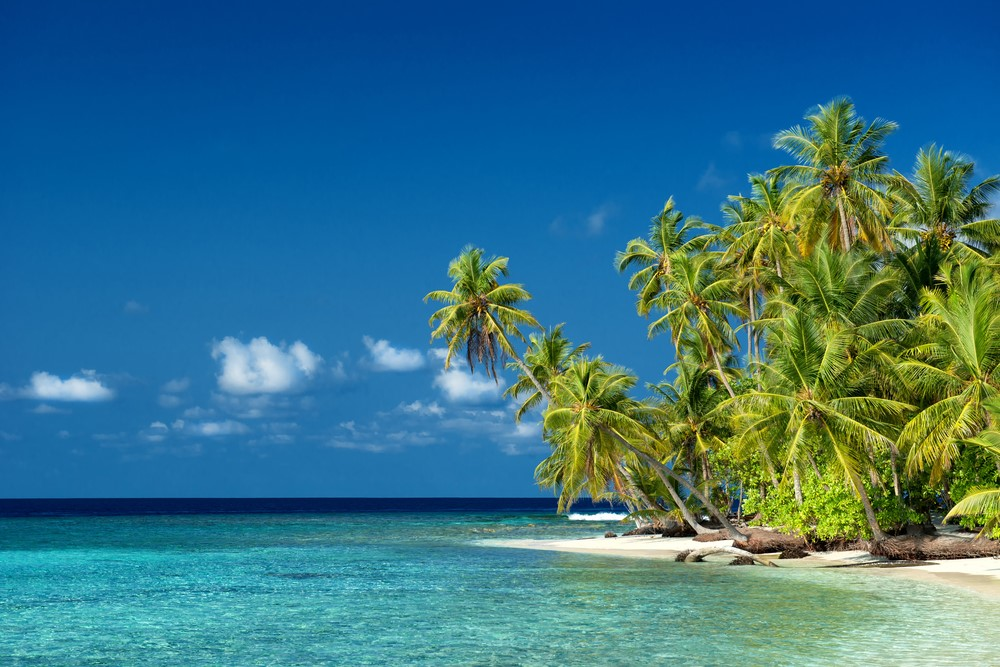 Activities and attractions on the Maldives Kudahuvadhoo