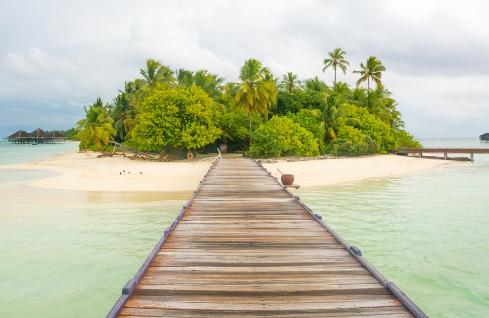 Activities and attractions on the Maldives Bathala Island