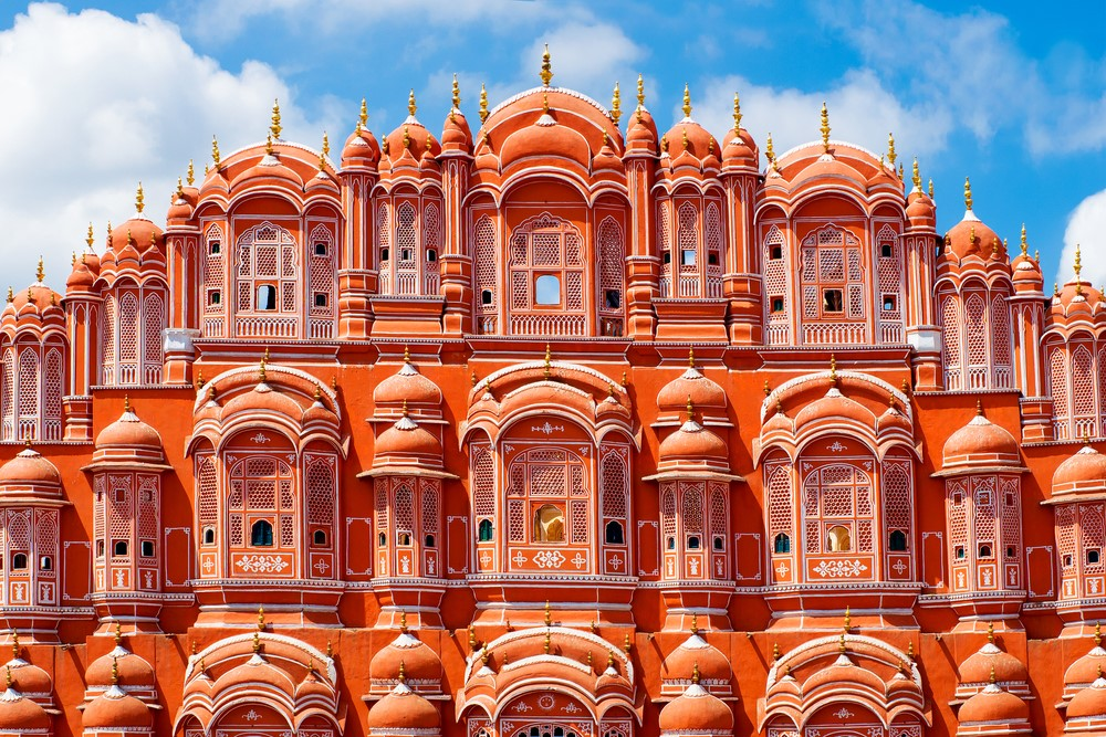 Things to do in India Travel to the Palace of Winds