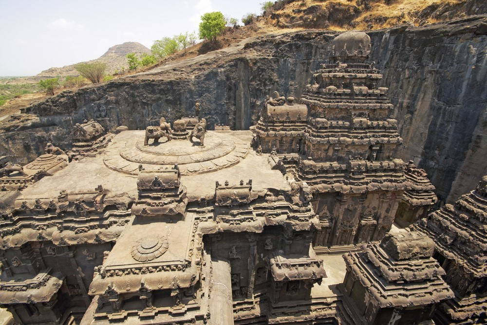 Things to do in India Admire the art of Ajanta and Ellora