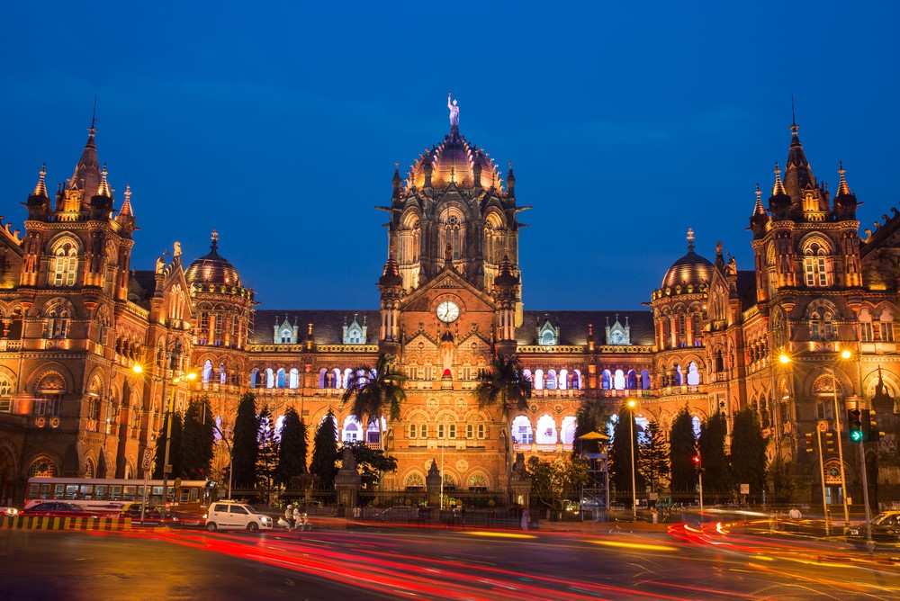 Things to do in India Find Bollywood in Mumbai