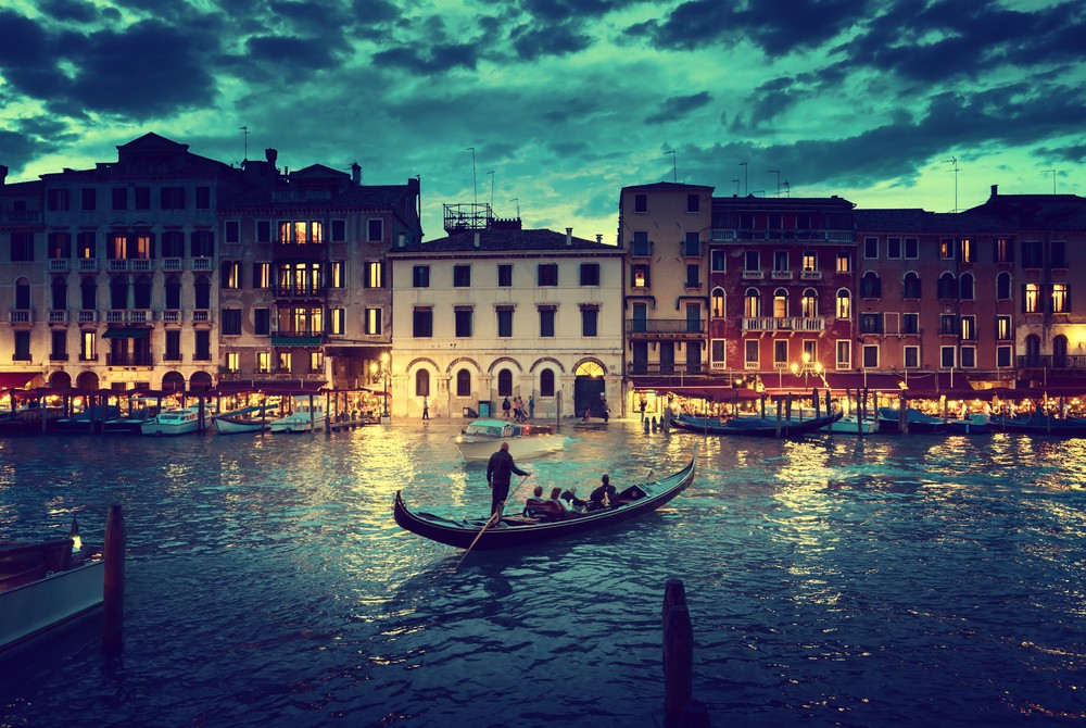 15 Italy Destinations You Must Visit - Venice