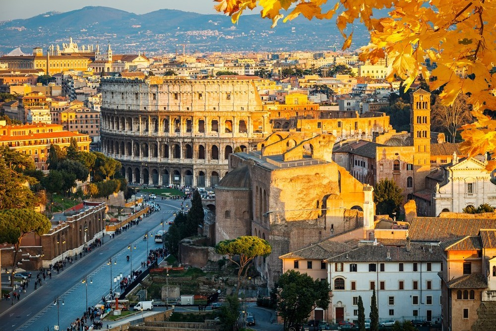 15 Italy Destinations You Must Visit - Rome