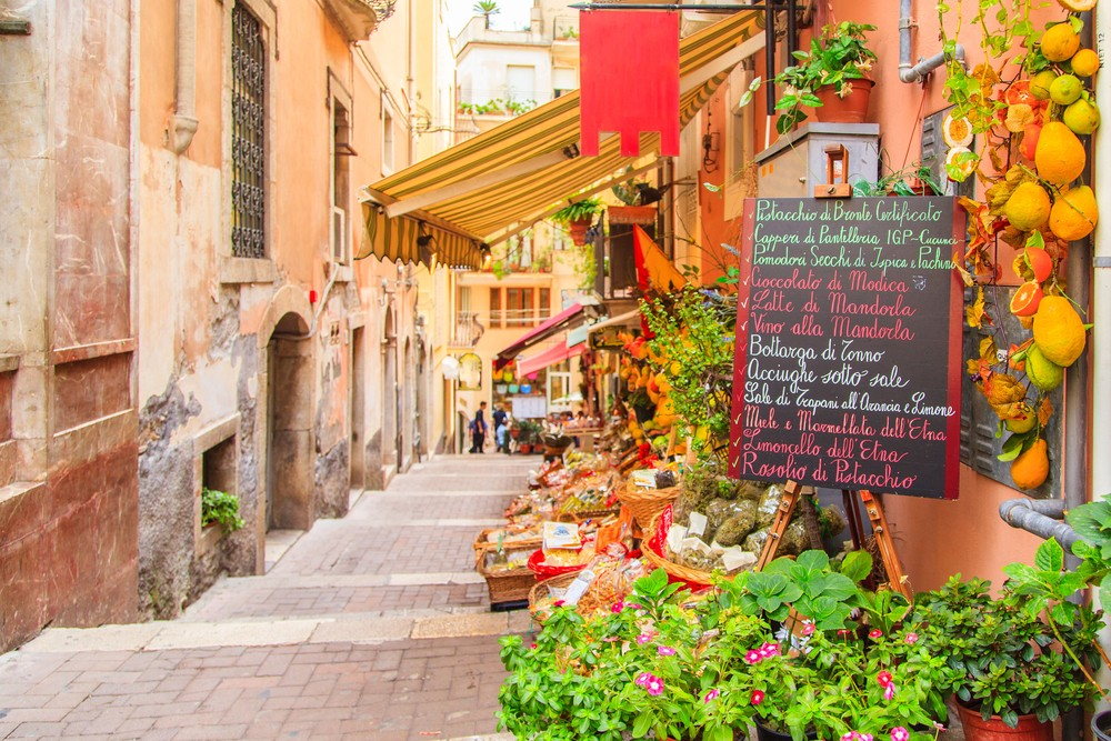 15 Italy Destinations You Must Visit - Sicily