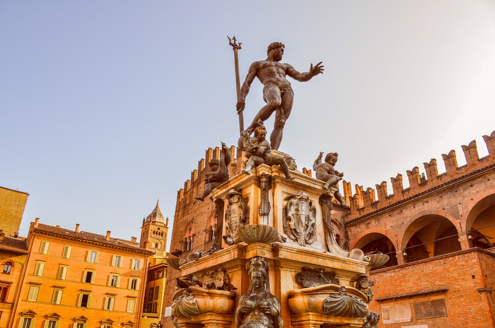 15 Italy Destinations You Must Visit - Bologna